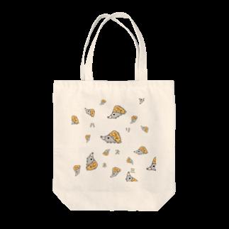 tasukuroのハリネズミくん Tote bags