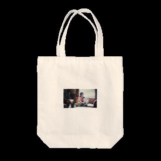 ssur_kttのしゅか Tote bags
