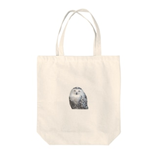 梟 Tote bags