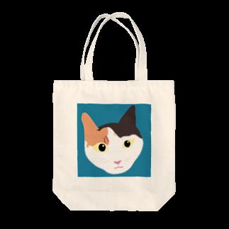 コトブキ商店のMomo Tote bags