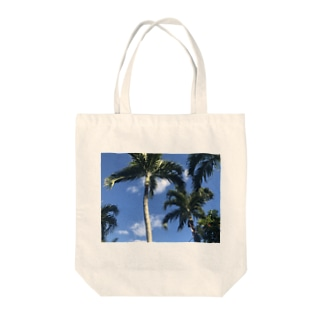 憩 Tote bags
