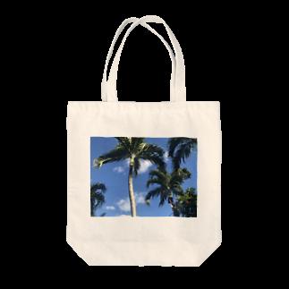 CLOUD 9の憩 Tote bags