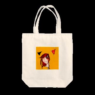 yuinonn0824の花咲学園(ゆいのん) Tote bags