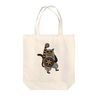 Feris -フェリス- Tote bags