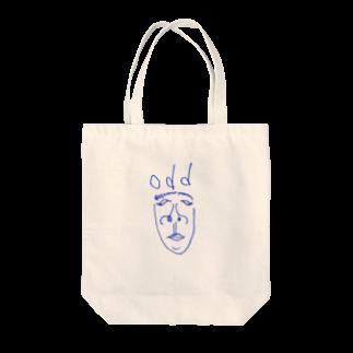 shinpuiのodd 変な Tote bags