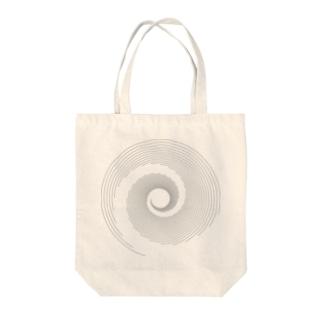 circle#13 トートバッグ