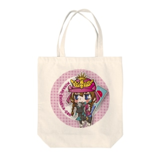 SOMA NOMAOI Girls Collection no.018 標葉郷/栴檀かすみ Tote bags
