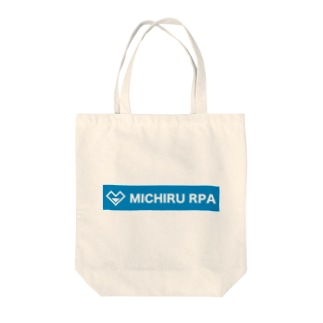MICHIRU RPA Tote bags
