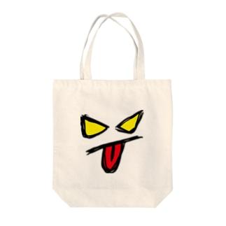 悪い芝居物販部・15周年企画 Tote bags