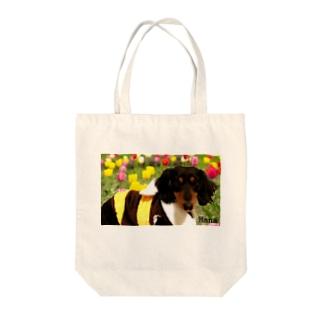 トートバッグ① Tote bags