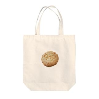 ポメラニアンクッキー Tote bags