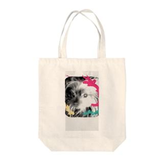 キャンディlovely Tote bags