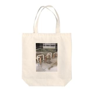 ノスタルジック Tote bags