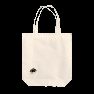 aomatuのヒメマルカツオブシムシ Tote bags