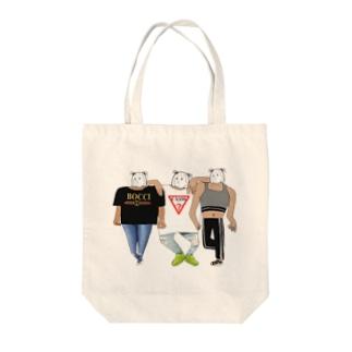 ふ Tote bags