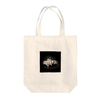 ビリーアイリッシュ Tote bags