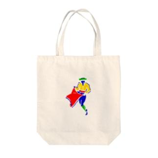 闘牛士 Tote bags