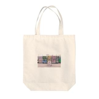 3/13 Tote bags