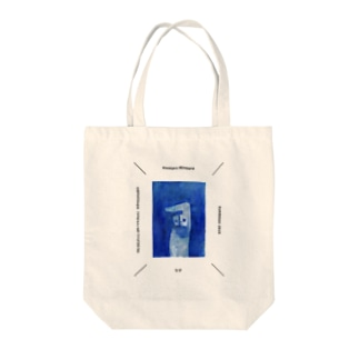 ラグ Tote bags