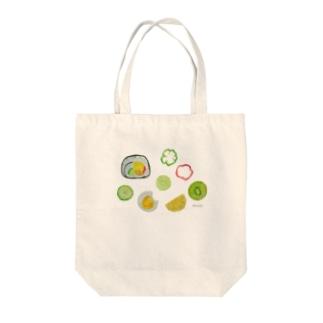 WAGIRI Tote Bag