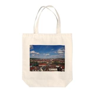 ヴュルツブルク Tote bags