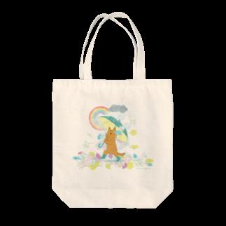 tamimi1216のNan and Kii Tote bags
