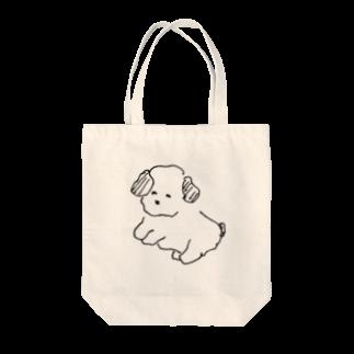 haru42995の犬③ Tote bags