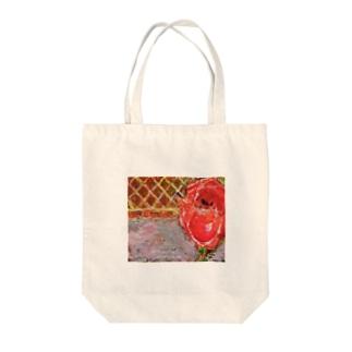 3月29日のチューリップ Tote bags