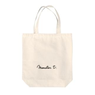 ママタルト  応援グッズ Tote bags