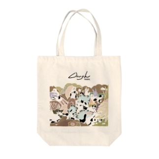 Doughグッズ Tote bags