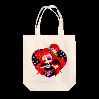 ChuchuPlanの【アズリ】 Tote bags