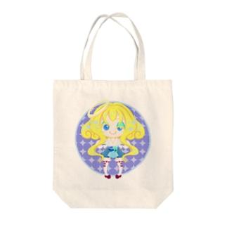 【イルザ】 Tote bags