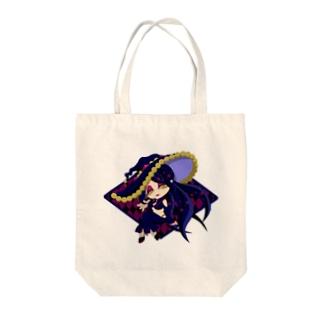 【ルーナ】 Tote bags
