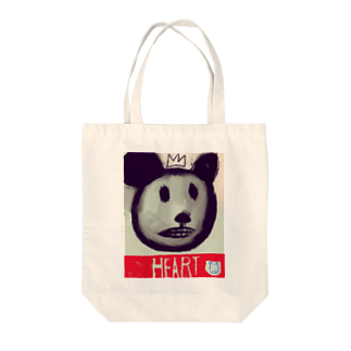 kenzo kashiwagiのtom Tote bags