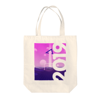 OFUNE's Marketのヤバいトンネル16 Tote bags