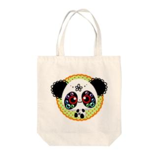 【フーマオ】 Tote bags