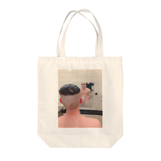 emudaのイケスエ君 Tote bags