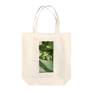 oinarikozouのアロエ Tote bags