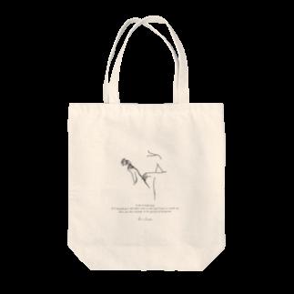 kotokaizumiのloft Tote bags