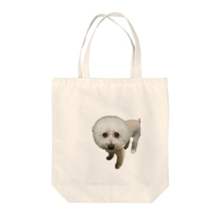 doggy010 Tote bags