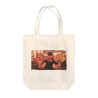 8/4 Tote bags