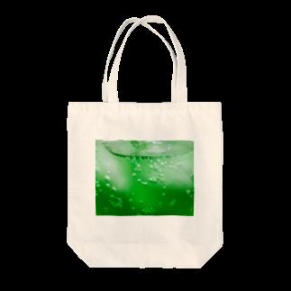 selfishのハッピーアワー Tote bags