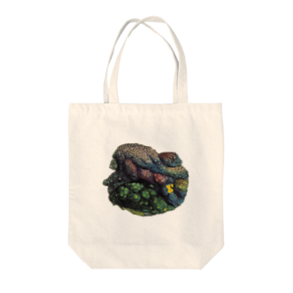 suess.のMineralogy Tote bags