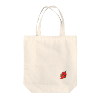 suimin3monsterのきむち🌶 Tote bags