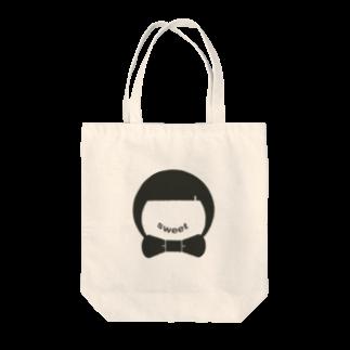 みずかわ よしふみのsweetちゃん Tote bags
