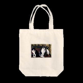 nogiku-designのNo.2 スポンキーさんリクエスト♪ Tote bags