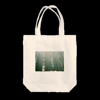 tzn124のknkk Tote bags