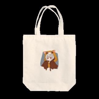 nattya0301のまふ Tote bags