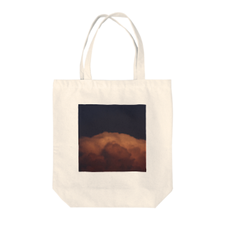 San_teraのてんごく Tote bags