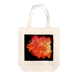 石川 佳宗の抽象模様 Tote bags